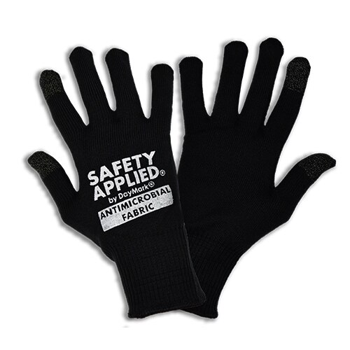 SafetyApplied® Antimicrobial Gloves